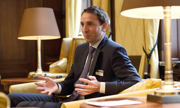 Schwellenländer-Firmen agierten zunehmend aktionärsfreundlich, sagt Fondsmanager Ian Simmons.