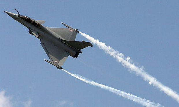 Indischer Jet-Deal: Gaben Atomwaffen den Ausschlag?