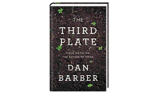 """Fesselnd. Bisher nur auf Englisch: """"The Third Plate"""", The Penguin Press."""