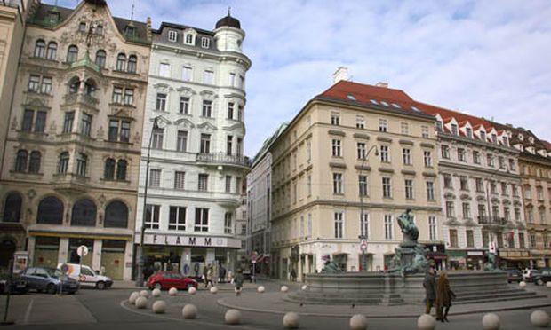 Mieten Eigentum Wien wird