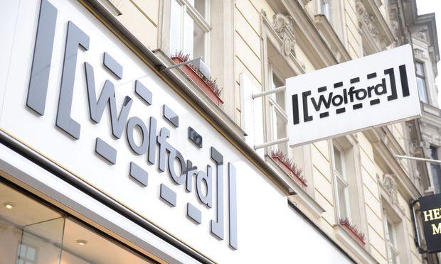 Strumpf- und Wäschespezialist Wolford