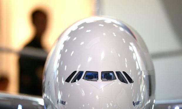 Airbus zieht Milliardenauftrag aus China an Land