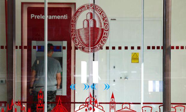 Mario Nava spielte bei der ei der Ausarbeitung des Sanierungsplans für die marode Banca Monte dei Paschi di Siena eine Schlüsselrolle.