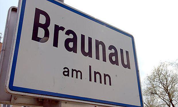 Braunau/InnFoto: Clemens Fabry