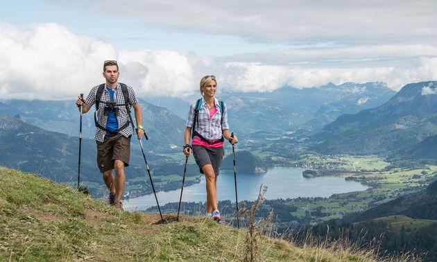BergeSeen Trail