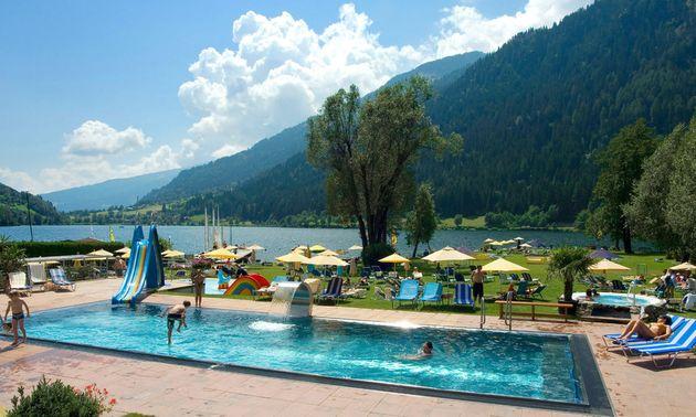 (c) Brennseehof Familien-Sport-Hotel