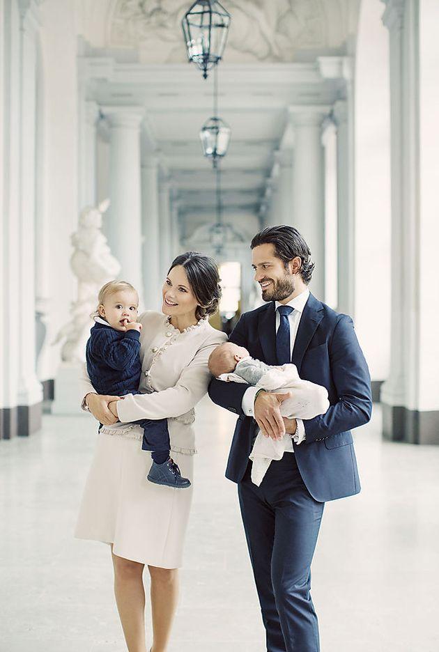 Photo: Erika Gerdemark, The Royal Court, Sweden