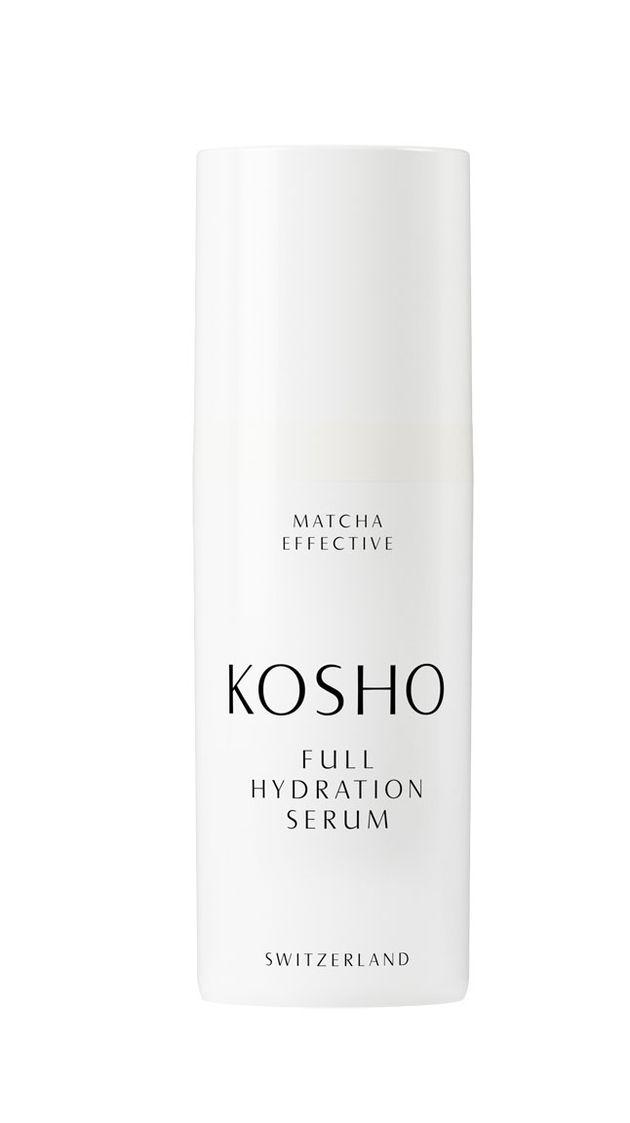 (c) Kosho Cosmetics AG