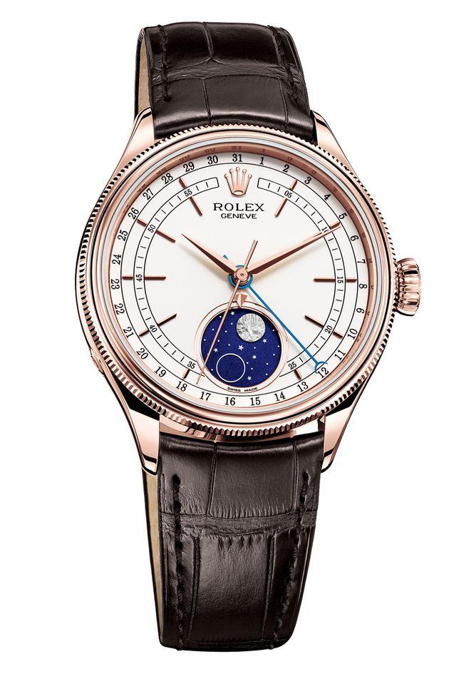 (c) Rolex