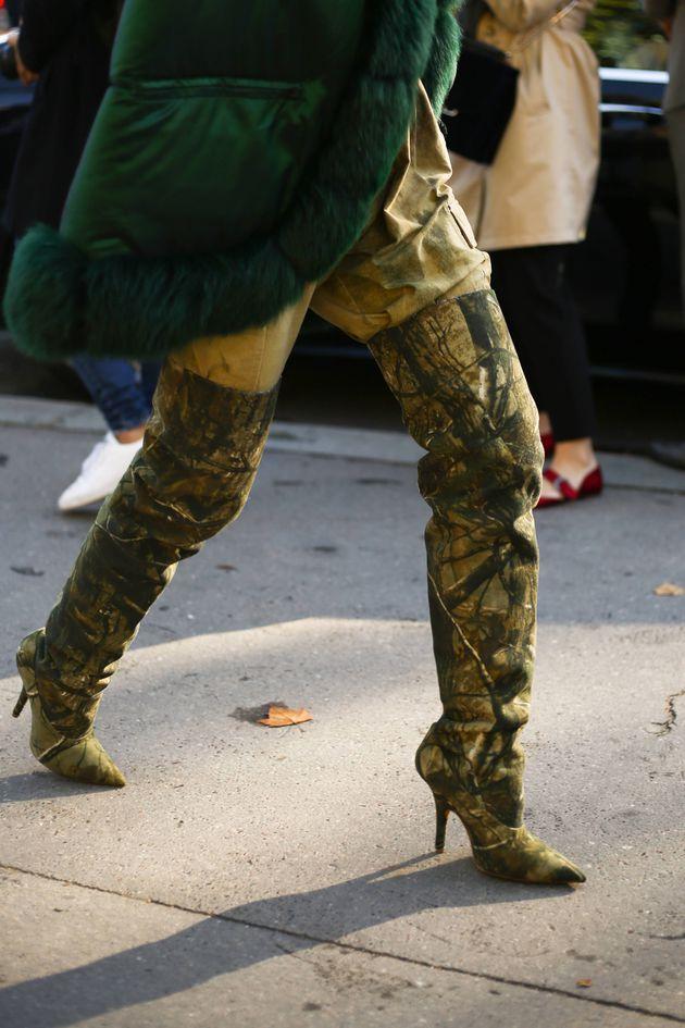 (c) imago/Runway Manhattan (Valentina Ranieri)