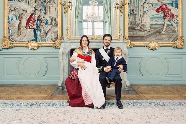 Photo: Erika Gerdemark, Royal Court, Sweden
