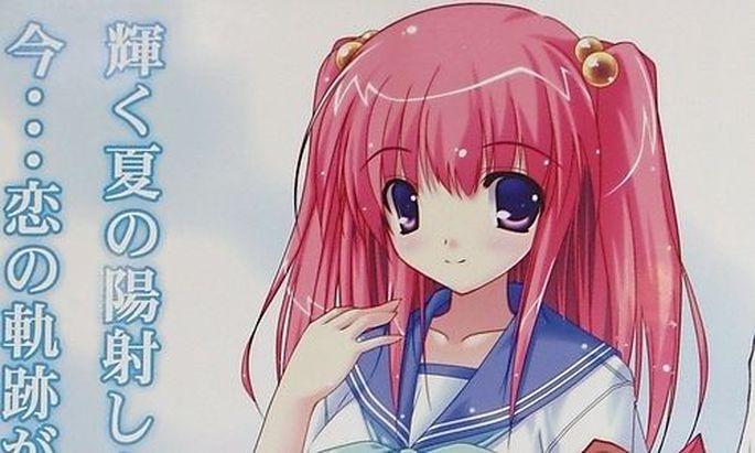 Symbolbild: Mangas sind in Japan sehr beliebt - einer will sogar eine Comicfigur heiraten.