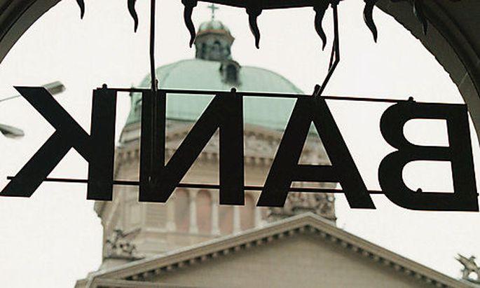 Symbolbild: Schweizer Banken