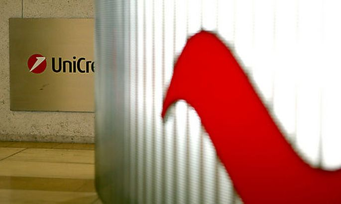 Unicredit, Bank Austria Creditanstalt Foyer