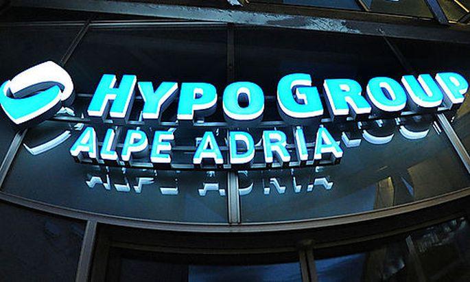 Themenbild: Hypo Alpe Adria