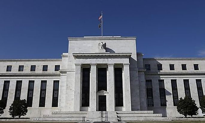 US-Notenbank Federal Reserve