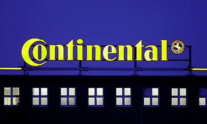 GERMANY CONTINENTAL