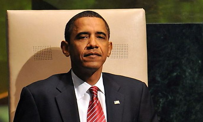 Obama, UNO