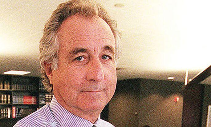 Bernard L. Maddoff