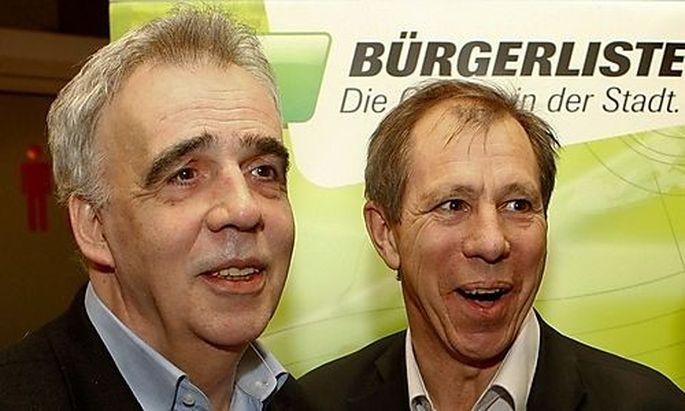 Voggemhuber, Schwaighofer
