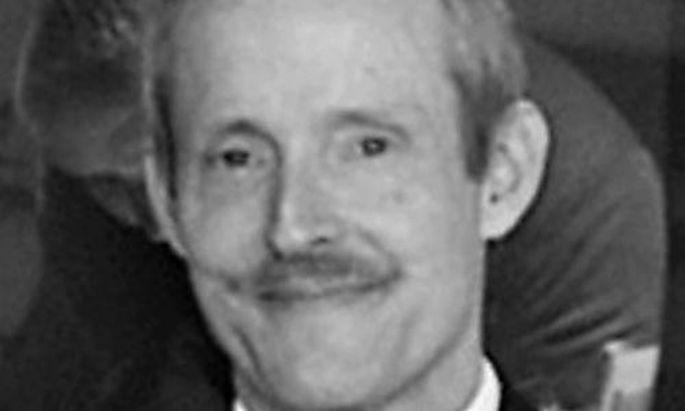 Bruce Ivins, der Verschicker der Antrax-Briefe, im Jahr 2003