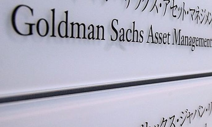 JAPAN GOLDMAN SACHS SECURITIES