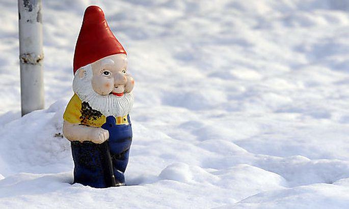 Symbolbild: Schnee