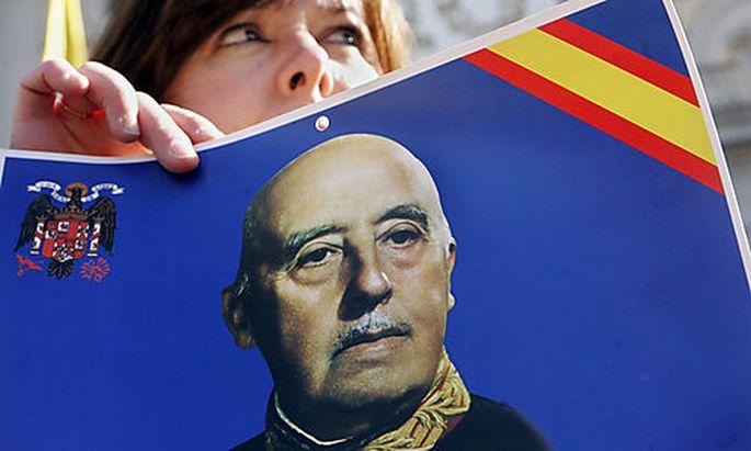 Demo fuer Franco