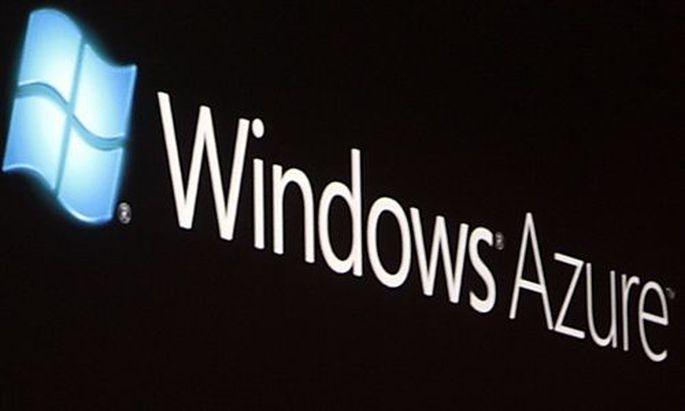 Windows Azure auf der 2008 Microsoft Professional Developers Conference