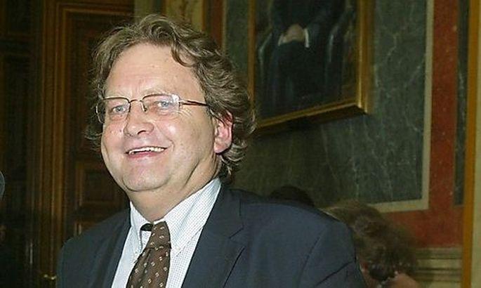 KURT-VORHOFER-PREIS AN G.MARSCHALL