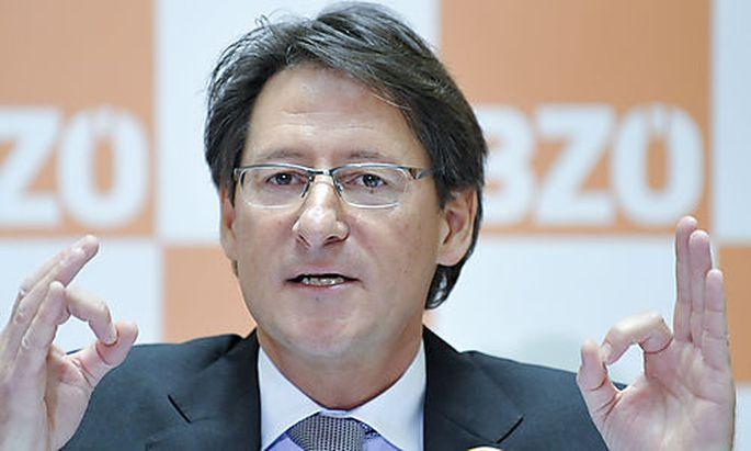 BZÖ: Österreich soll aus der Euro-Zone austreten