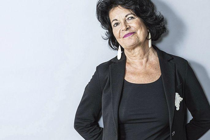 "Christiane Spiel im ""Presse""-Podcast."