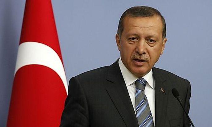 Erdogan will Gaza-Streit vor Gericht ausfechten