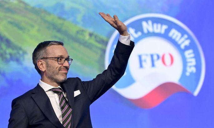 Woher kommen die neuen, impfskeptischen FPÖ-Wähler? Eine mögliche Erklärung: aus dem Nichtwähler-Spektrum.