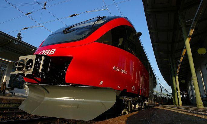 Private Bahn