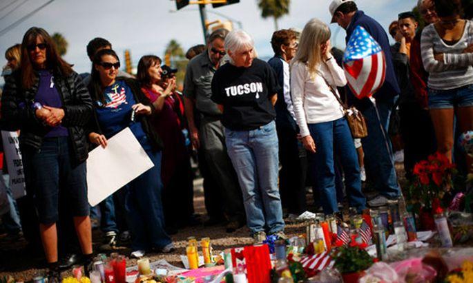 Jury klagt Arizona-Attentäter wegen Mordversuchs an