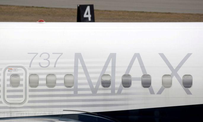 Inspektoren erwogen 2018, einen Flugstopp für Maschinen dieses Typs anzuordnen.