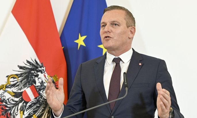 Mario Kunasek (FPÖ)