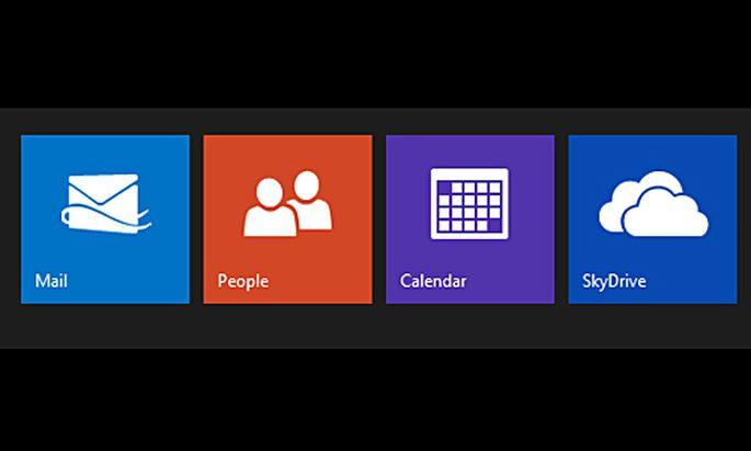 Microsoft erneuert EMailDienst Outlook