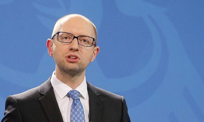 Ukraine droht ausländischen Gläubigern mit Zahlungsausfall
