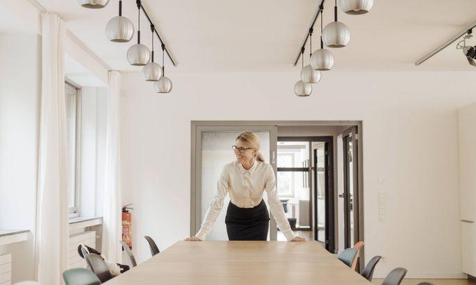 Der Frauenanteil in jenen 29 Börsenfirmen, die unter die Quote fallen, liegt im Aufsichtsrat bei 27,5 Prozent.