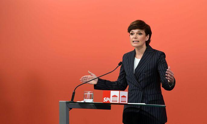Eine neue Bundesagentur für Impfstoffe und Therapeutika zur Pandemieprävention könnte etwa durch gezielte Forschungsunterstützung helfen, so die SPÖ-Chefin.
