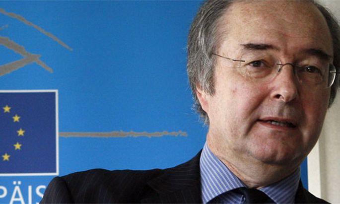 Herbert Bösch (SPÖ)