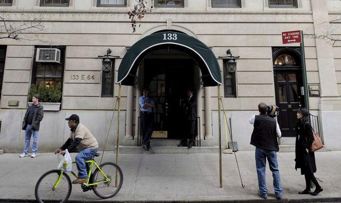 USA CRIME BANKING MADOFF