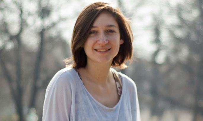 Julia Herr