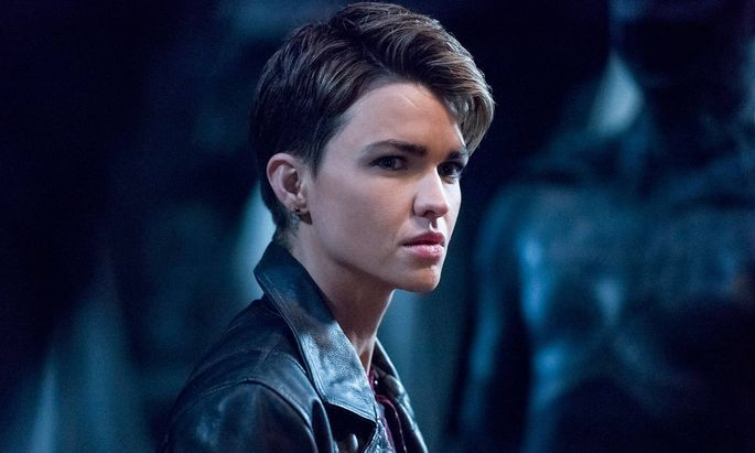BATWOMAN, Ruby Rose in Crisis on Infinite Earths: Part Two , (Season 1, Episode 109, aired December 9, 2019), ph: Dean B