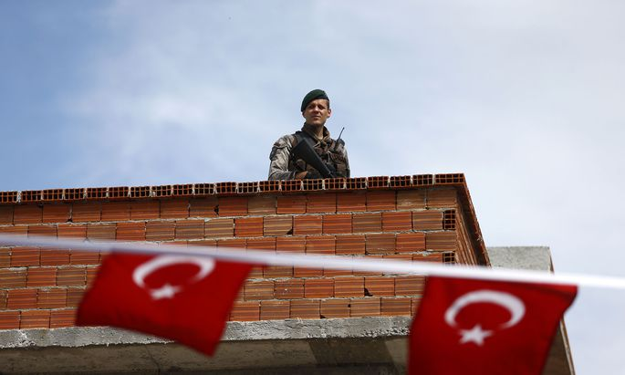 Themenbild: Türkei-Wahl