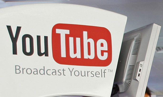 Wikileaks intervenierten YouTubeFoltervideos