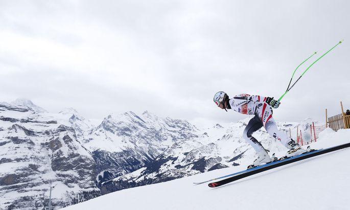 Der Kampf um Fernseh-Gelder gefährdet einen Skiklassiker