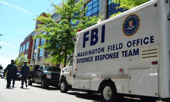 USA FBI